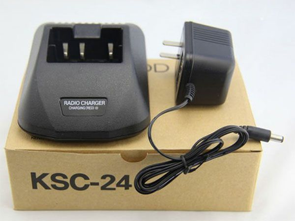 Adattatore KENWOOD KSC-24