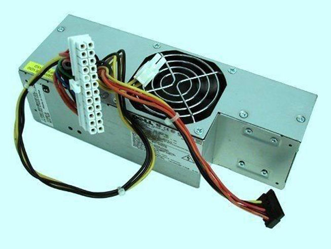 Alimentatore pc desktop  DELL 0PW124