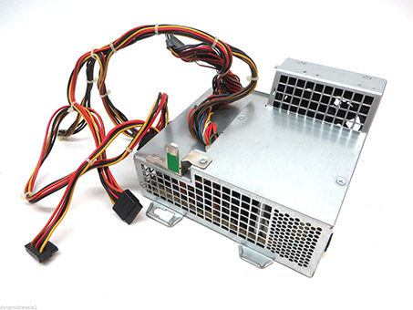 Alimentatore pc desktop  HP 445102-002