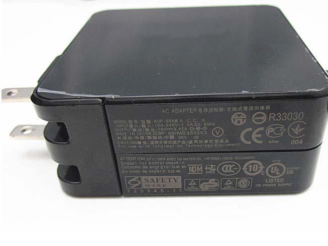 Adattatore ASUS PA-1650-78