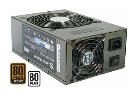 Alimentatore pc desktop  HIGH HPC-1000-G14C