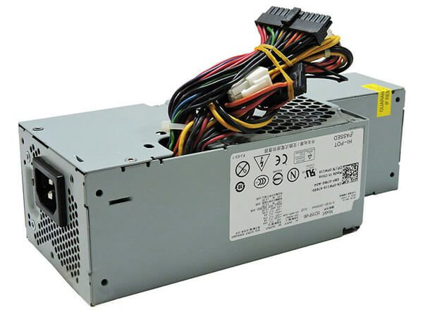 Alimentatore pc desktop  DELL 235W