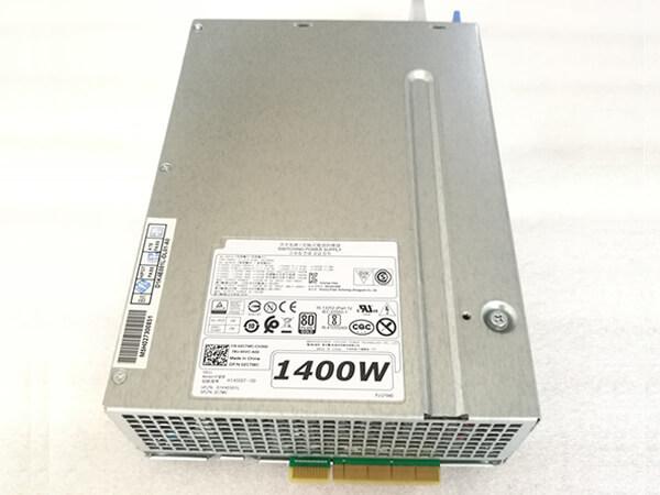 Alimentatore pc desktop  DELL H1400EF-00