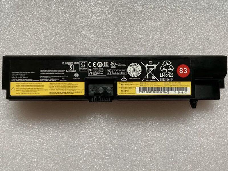 Notebook Batteria 01AV417