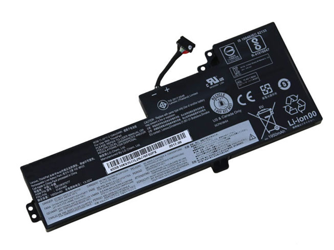 Notebook Batteria 01AV420