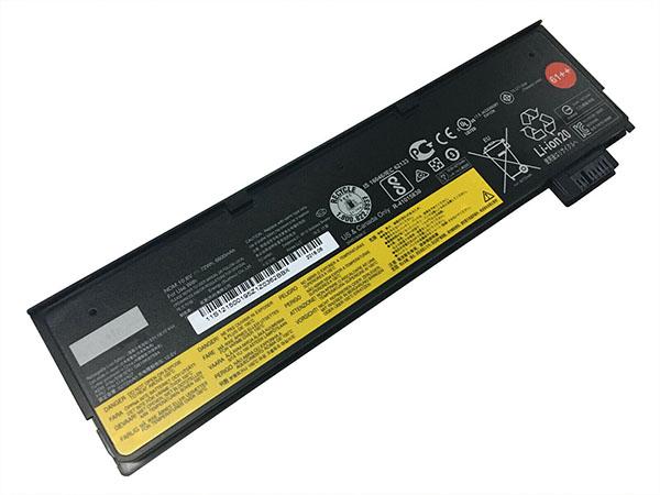 Notebook Batteria 01AV427