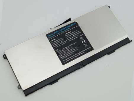 Notebook Batteria 0HTR7