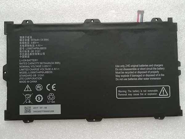Batteria tablet LI3990T44P6HJ8B035
