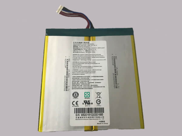 Batteria tablet 4260124P