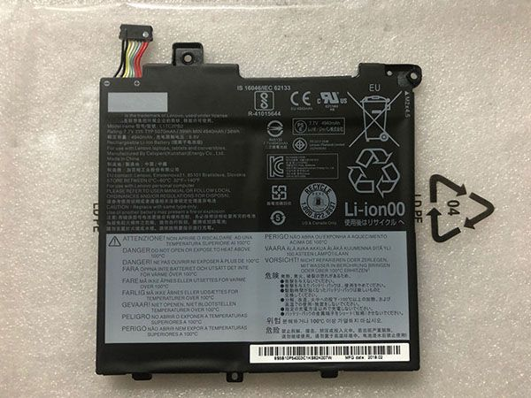 Notebook Batteria L17C2PB2