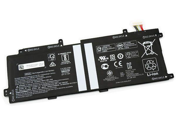 Notebook Batteria MR02XL