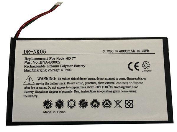 Batteria tablet BNA-B0002