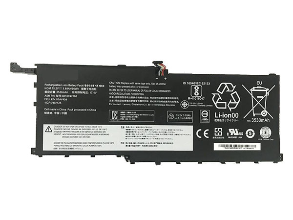 Notebook Batteria 01AV410