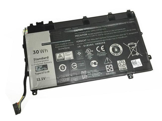 Notebook Batteria 271J9