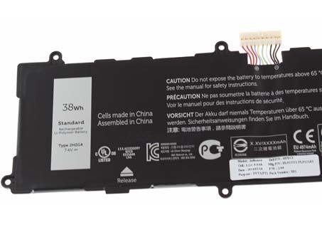 Notebook Batteria 21CP5/63/10