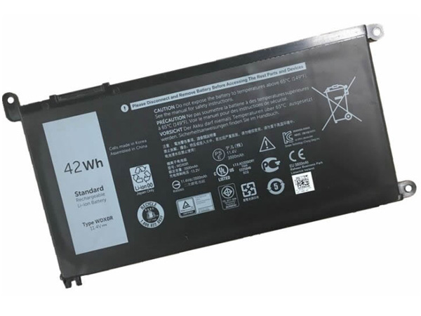 Batteria tablet 3CRH3