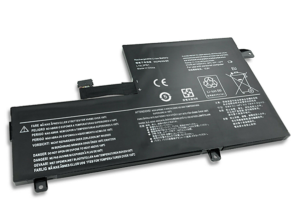 Notebook Batteria L15L3PB1