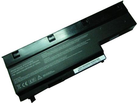 Notebook Batteria BTP-D4BM