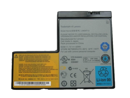 Notebook Batteria L08S6T13