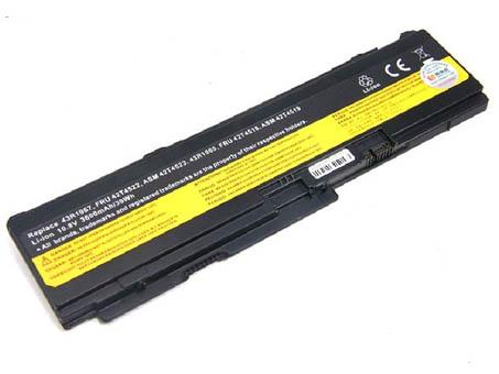 Notebook Batteria 43R9253