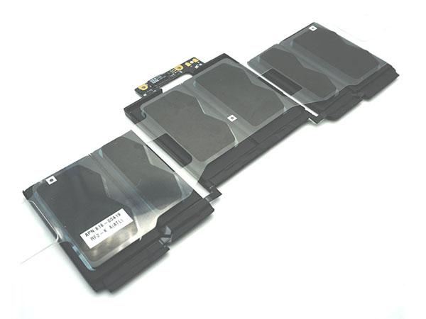 Notebook Batteria A1964