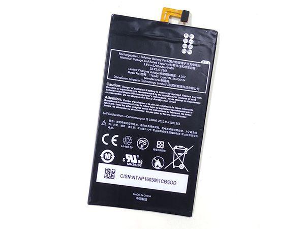 Batteria tablet 58-000124