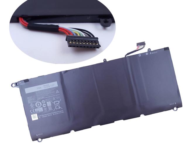 Notebook Batteria JHXPY