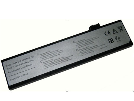 Notebook Batteria G10-3S4400-S1A1