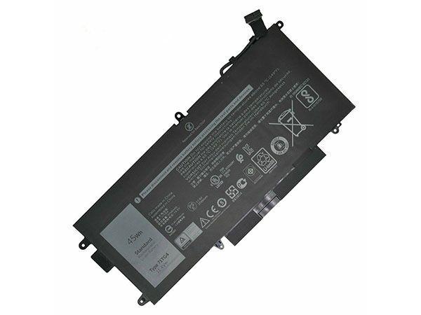 Notebook Batteria 71TG4