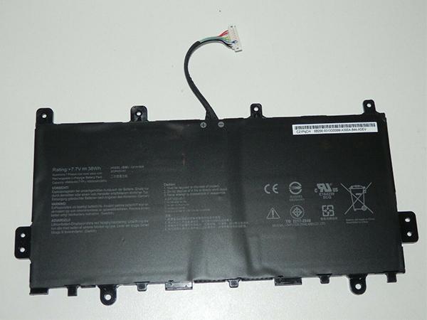 Notebook Batteria C21N1808