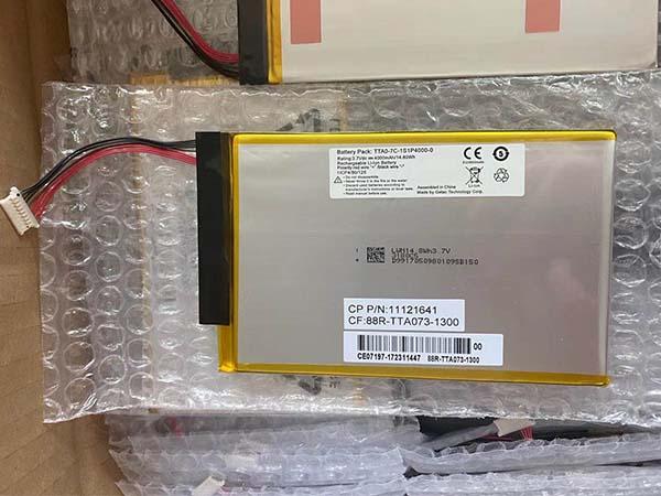 Notebook Batteria TTA0-7C-1S1P4000-0
