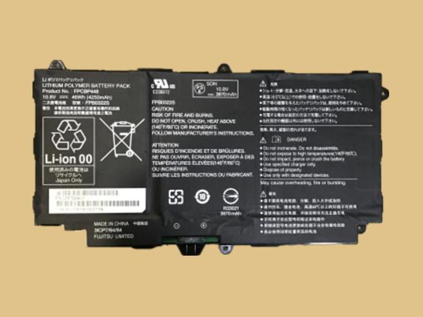 Notebook Batteria FPCBP448
