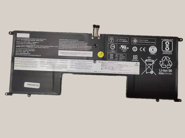 Notebook Batteria L18M4PC0