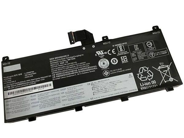 Notebook Batteria L18M6P90
