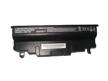 Notebook Batteria SQU-725