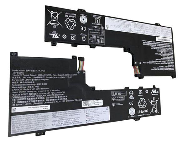 Notebook Batteria L19M4PD2