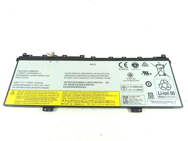 Notebook Batteria L13M6P71