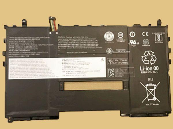 Notebook Batteria L17C3PH3