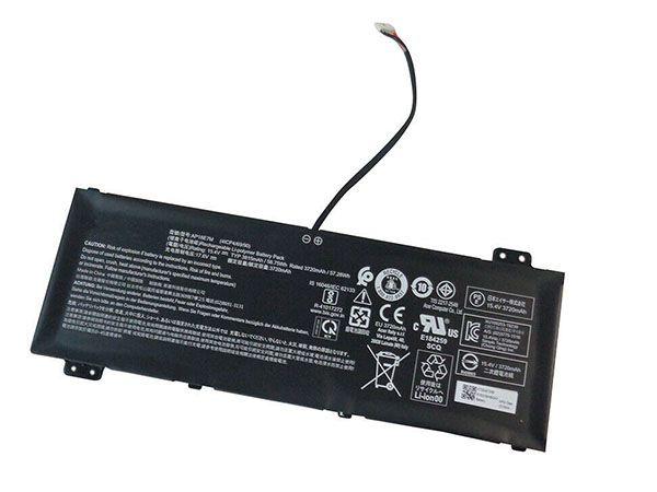 Notebook Batteria AP18E7M