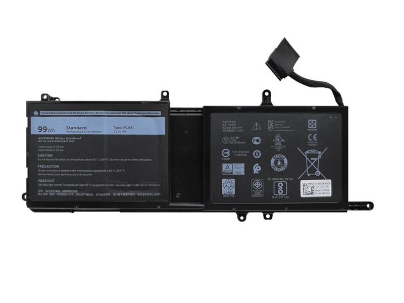 Notebook Batteria 44T2R