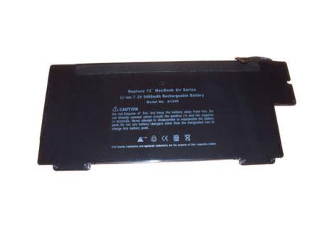 Notebook Batteria A1245
