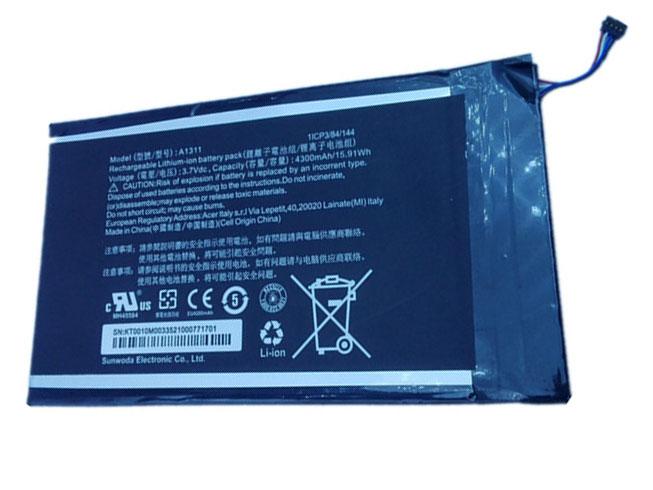 Batteria tablet A1311