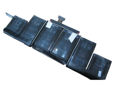 Notebook Batteria A1398