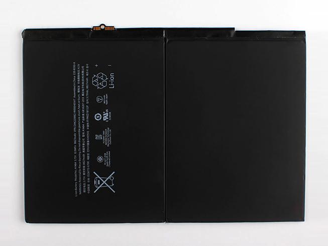 Batteria tablet A1484
