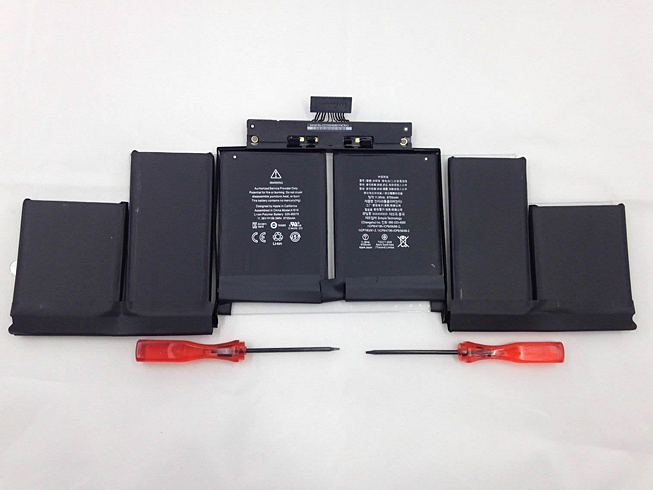 Notebook Batteria A1618
