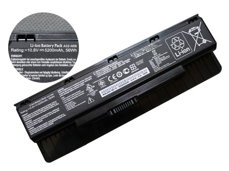 Notebook Batteria A32-N56