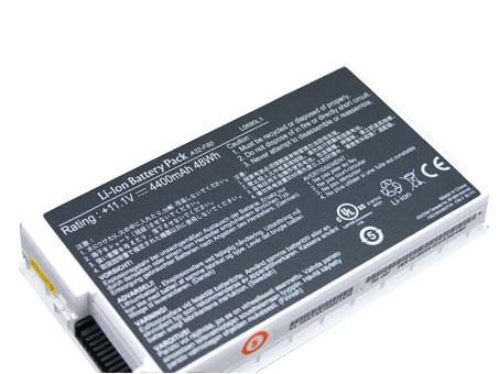 Notebook Batteria A32-F80