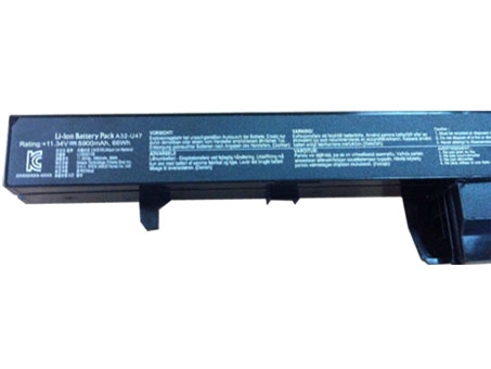 Notebook Batteria A32-U47