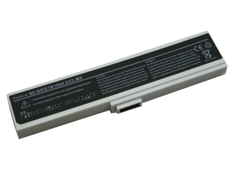Notebook Batteria A33-M9J