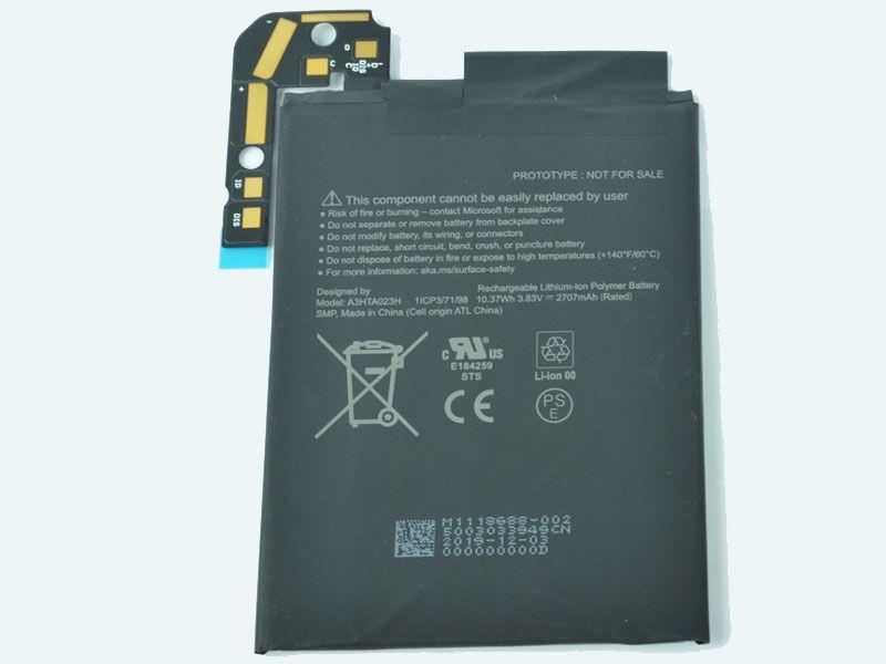 Batteria tablet A3HTA023H